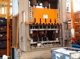 Loiresafe EDIM - 600 / 250 Double column press P90326076