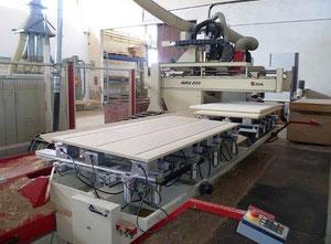 Ima Bima 600 Wood CNC machining centre