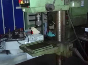 FLOTT TB 13 ST Pillar drilling machine
