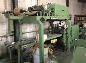 Stroj na zpracování dřeva Barberan RCH-400/3-E