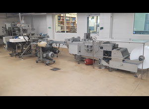 Mulivac R7000 MC 90 Thermoforming - Form, Fill and Seal Line