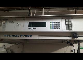 Mulivac R7000 MC 90 P90327002