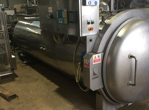Used autoclave for sale - Exapro