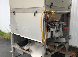Maszyna do skórowania lub filetowania Baader 162