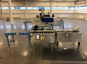 Soco system T-10 Taping machine