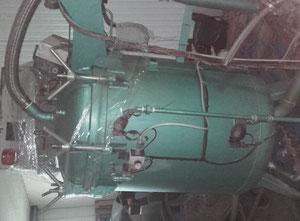 Brouillon Process Sas Autoclave 400 4/4 Autoclave