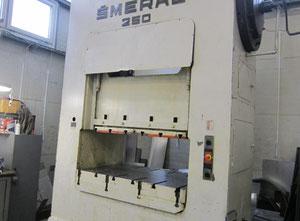Doppelständer Kurbelpresse SMERAL LKT 250