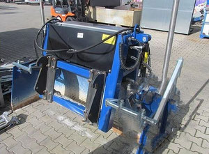 Machine Construction Leveller AP 2000