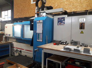 Used Kondia HM 2010 Portal milling machine