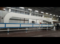 Ligne de production de croissants / biscuits Nefamak Wafer Line