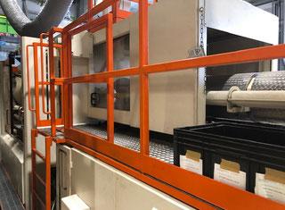 Battenfeld HM 1000 / 7700 P90327166