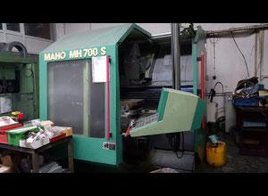 Centro di lavoro 5 assi Deckel Maho Mh-700S