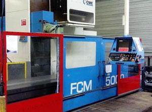 Fresadora cnc universal CME FCM-5000