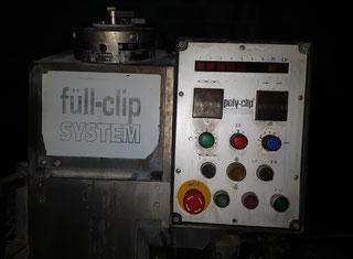 Poly-Clip FCA 03461 P90327233