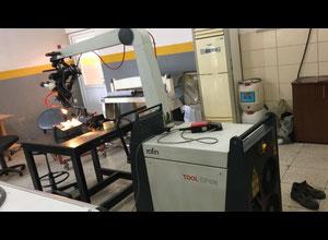 Rofin Tool Open 150 W Welding machine