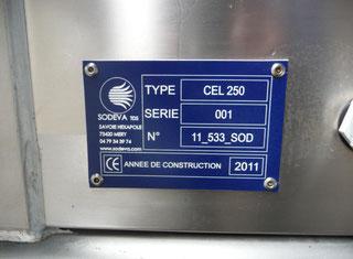 Sodeva CEL 250 P90328068