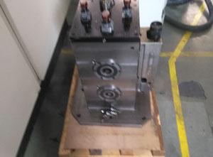 Centro de mecanizado paletizado Schunk SCHUNK Unilock
