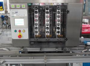 Tabak kapatma makinası Relco FCSF