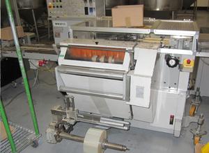 IMA BFB 3711 Overwrapping machine