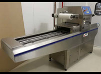 Ilpra FP SPEEDY MECANICA Thermoforming - Form, Fill and Seal Line