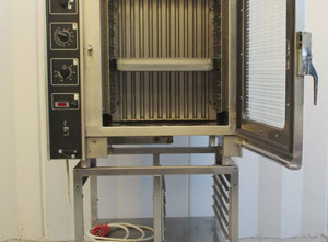 Mareno ncb10ep-y Rotary oven