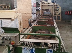 Italy / Pezzolato Mini Profi 900 Band saw