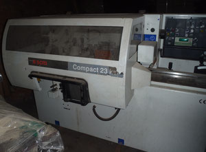 Italy / Scm Compact 23 KS 1 Wood saw