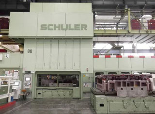 Schuler German EBS4-600-3,6-550 P90401018
