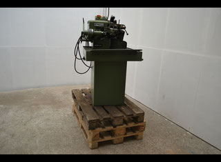 Wollmer UNILAPP 600 P90401030