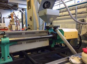 ARBURG 130T 470 C 1300 – 350 Injection moulding machine