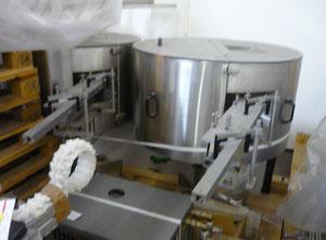 JAHN SAK450/7500 Sortierbunker/Sortiertrommel, 2 Stück vorhanden