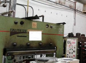 Italpresse GL120 Presse