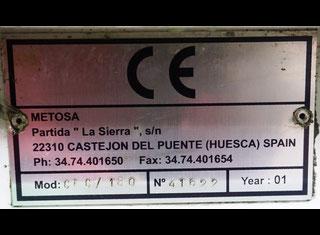 Pinacho Cobra 180 P90401069