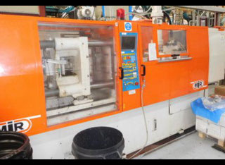 MIR Horizontal Injection Moulding Machine P90401079