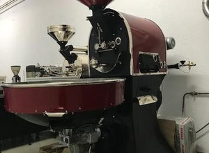 Farina 15Kg Röstmaschine