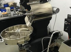 Kahve kavurma makinesi F.I.M.T 5Kg