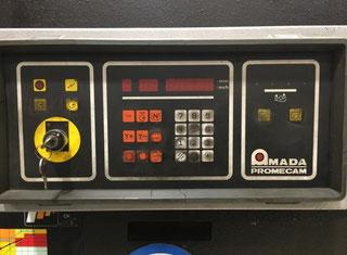 Amada Promecam GSII 630 P90401133