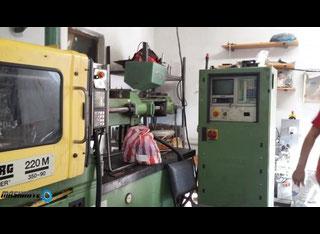 Arburg 220M 350 - 90 P90401136
