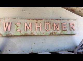Wemhoner - P90402038