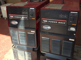 Lincoln Powerwave AC/DC 1000 P90402039