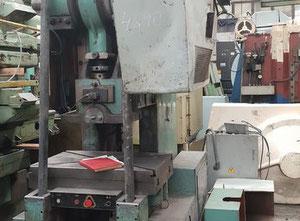 Šmeral Trnava LEXN 100 C Exzenterpresse