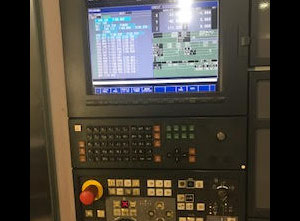 Centrum obróbcze high speed Mori Seiki NV6000 DCG