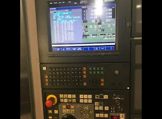 Mori Seiki NV6000 DCG P90402084