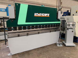 Loire PH 70/30 Press brake
