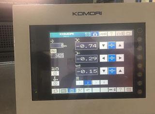 Komori SPICA 429P P90403018