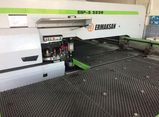 Ermak ETP-S 2520 P90403029