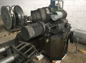 Maszyna do obróbki blach Spiro HDC 2000