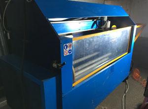Máquina de corte por plasma / gas Lovent PLASMA 3 D
