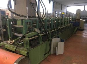 Maszyna do obróbki blach Gioia 121
