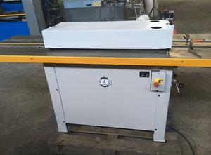 Used RAS 22.19 Sheet metal machine